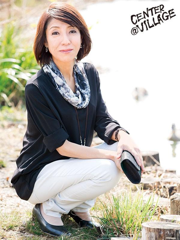 初撮り五十路妻ドキュメント 宮崎恵美子