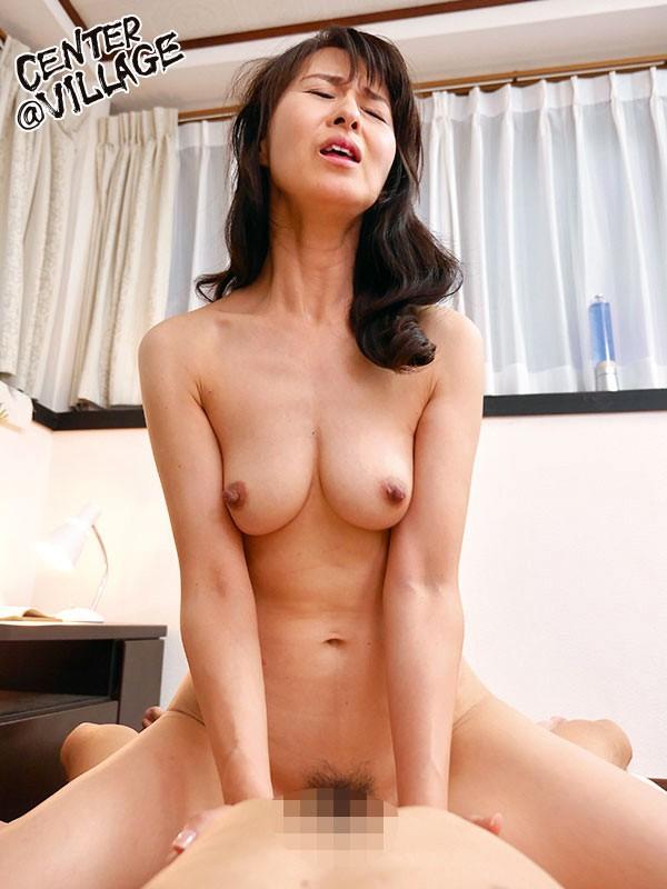 初撮り人妻ドキュメント 北川礼子サンプルF10