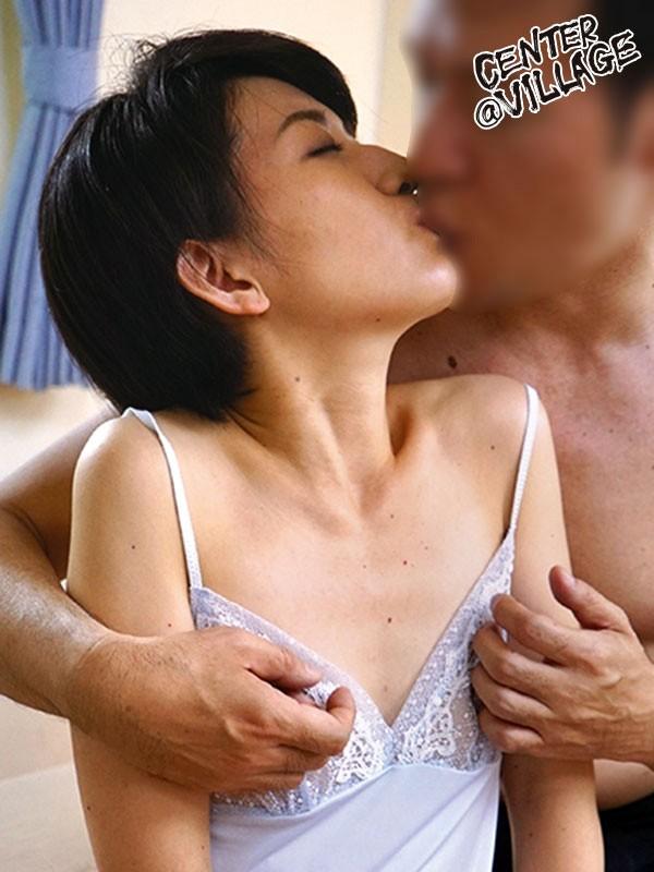 初撮り人妻ドキュメント 舞村奏サンプルF7