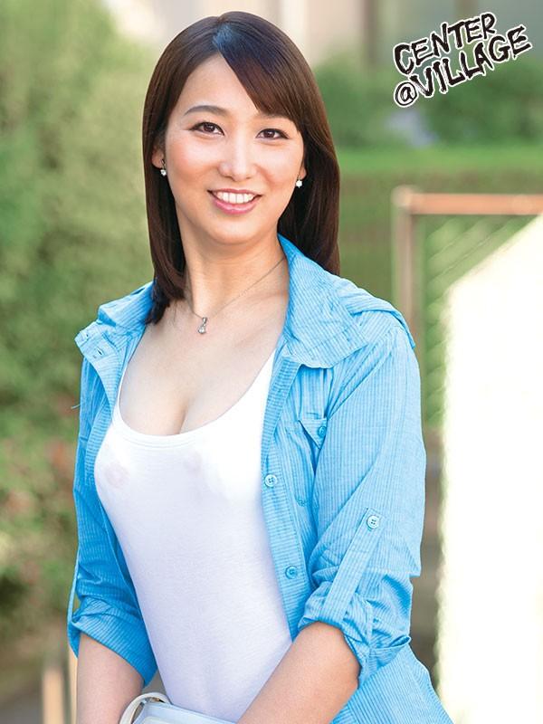 初撮り人妻ドキュメント 矢島優衣サンプルF1