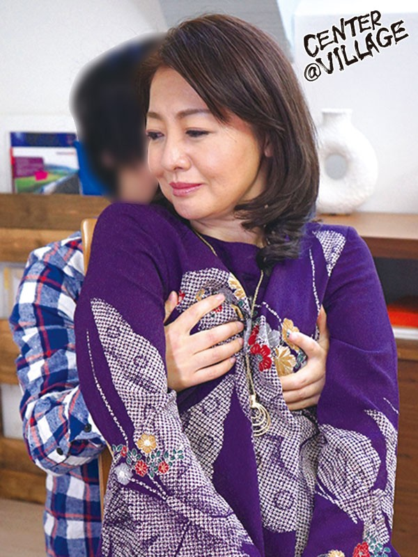 初撮り六十路妻ドキュメント 西崎史乃 キャプチャー画像 2枚目