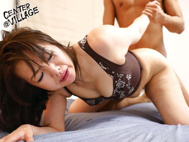 初撮り六十路妻ドキュメント 西崎史乃 キャプチャー画像 8枚目