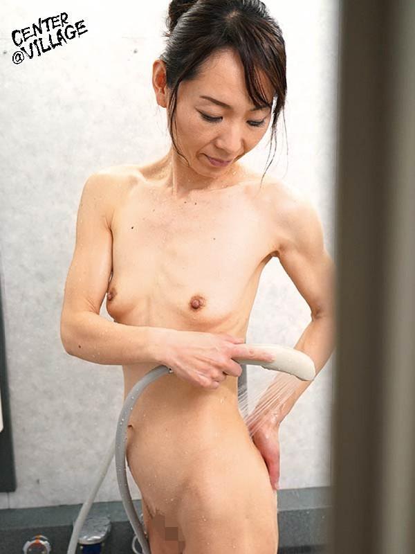 初撮り人妻ドキュメント 小島まりこ キャプチャー画像 6枚目