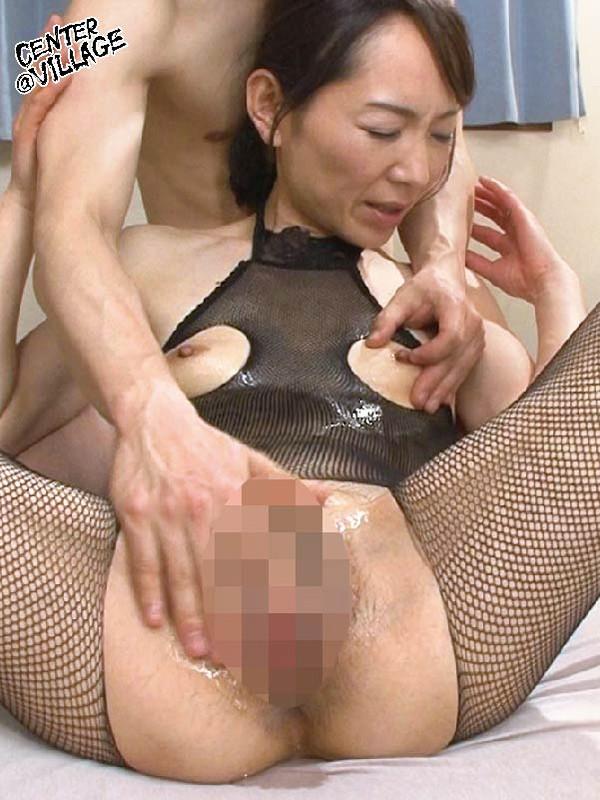 初撮り人妻ドキュメント 小島まりこ キャプチャー画像 9枚目