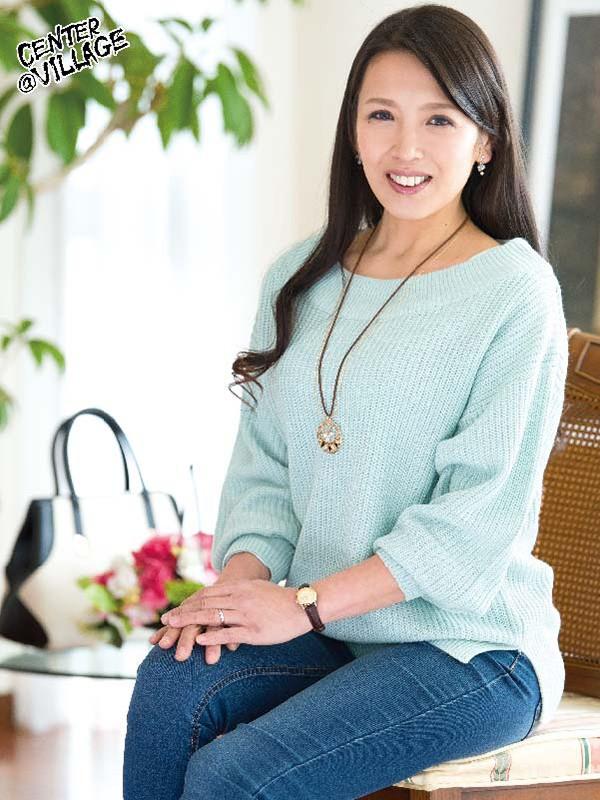 初撮り人妻ドキュメント 高崎恵美 キャプチャー画像 2枚目