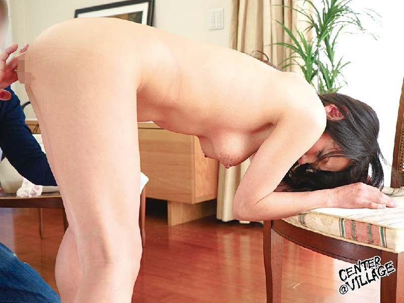 初撮り人妻ドキュメント 高崎恵美 キャプチャー画像 5枚目