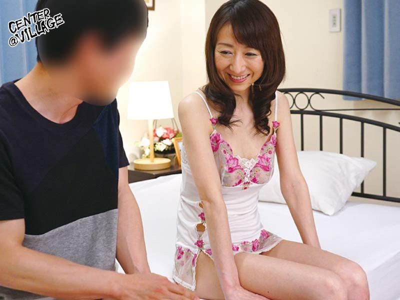初撮り人妻ドキュメント 中邑みずき キャプチャー画像 6枚目