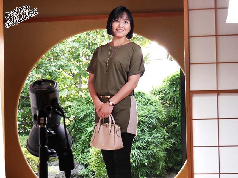 初撮り人妻ドキュメント 仲山由紀江 キャプチャー画像 1枚目