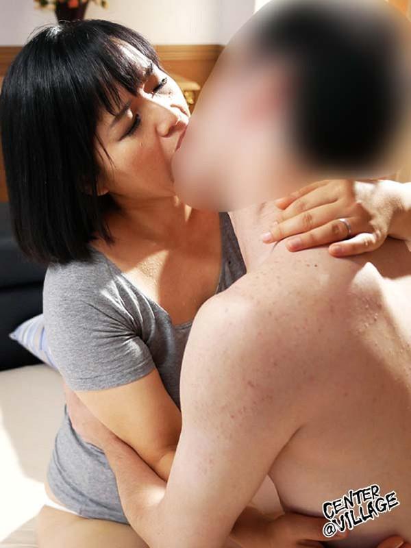 初撮り人妻ドキュメント 仲山由紀江 キャプチャー画像 8枚目