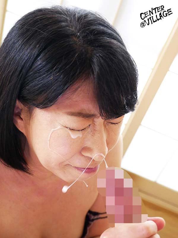 初撮り六十路妻ドキュメント 真矢涼子 キャプチャー画像 6枚目