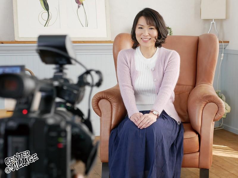 初撮り人妻ドキュメント 会田柚希 の画像10