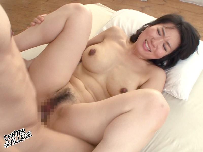 初撮り人妻ドキュメント 会田柚希 の画像7