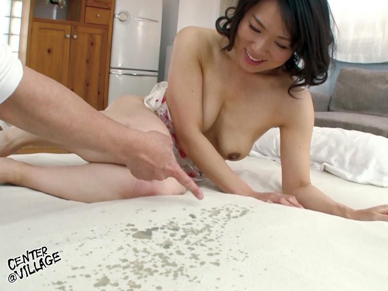 初撮り人妻ドキュメント 会田柚希 の画像3