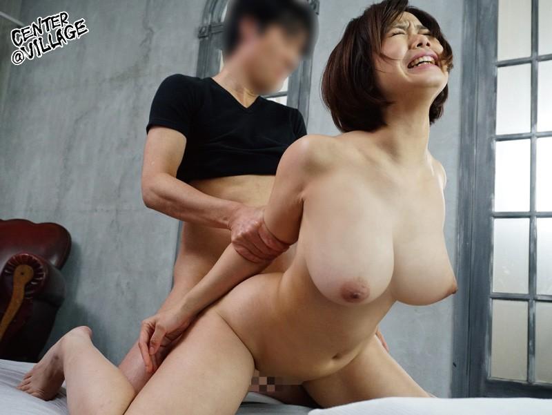 初撮り人妻ドキュメント 沖田いつき の画像1