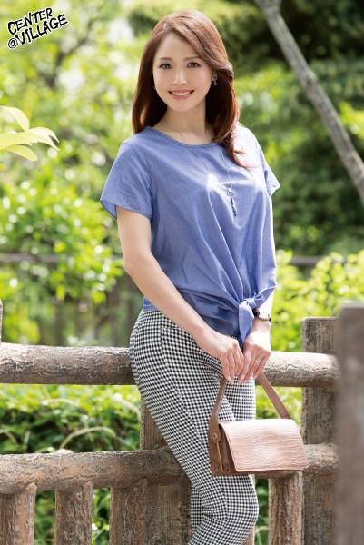 初撮り人妻ドキュメント 宮沢優里 の画像1