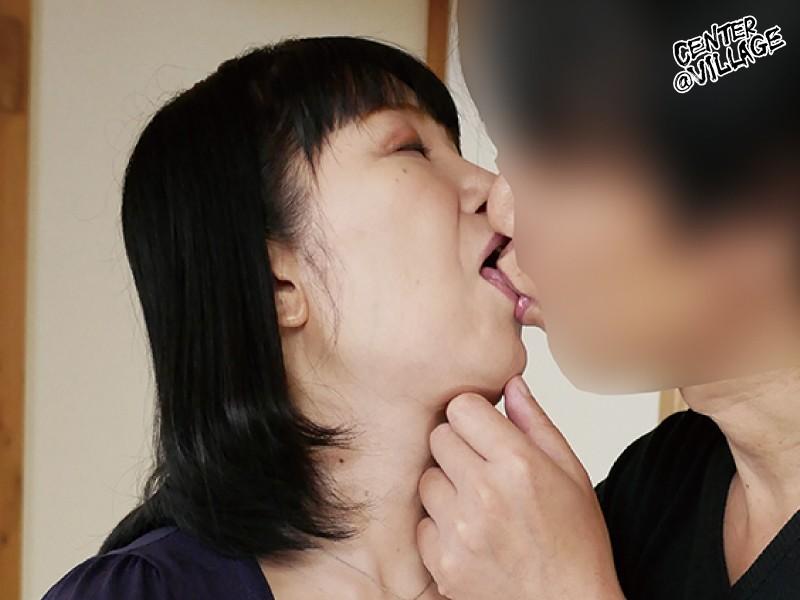 初撮り五十路妻ドキュメント 太田雅子