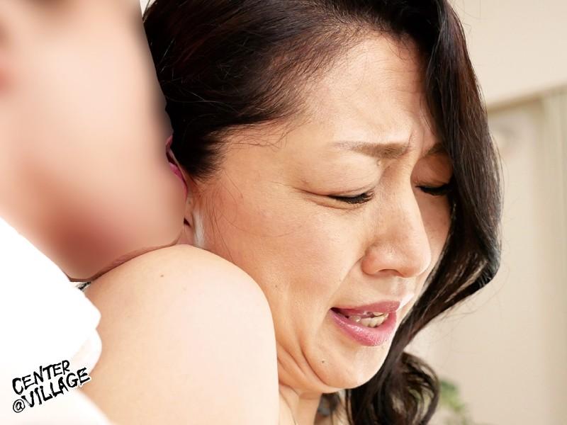 初撮り五十路妻ドキュメント 町山淳子 画像3