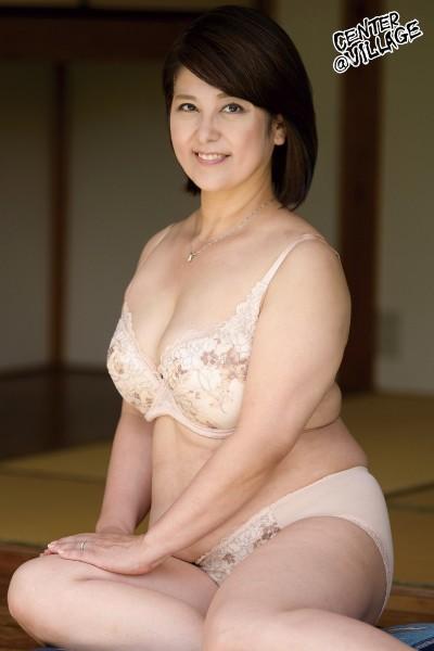 初撮り五十路妻ドキュメント 倉沢紀子 1枚目