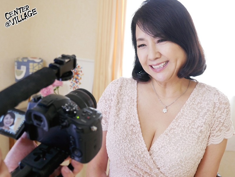 初撮り六十路妻ドキュメント 秋吉慶子 3枚目