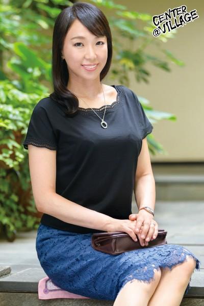 初撮り人妻ドキュメント 浅川純奈 の画像10