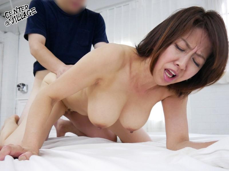 初撮り五十路妻ドキュメント 天宮よし子 画像5