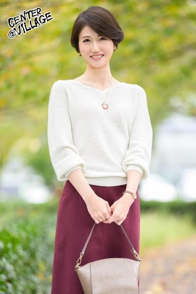 初撮り人妻ドキュメント 落合麗香 1枚目