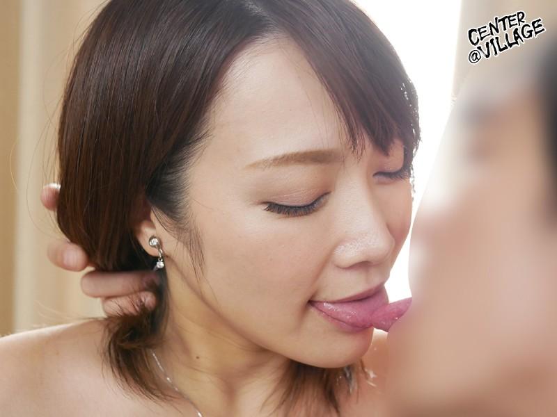 初撮り人妻ドキュメント 芦名梨花 2枚目