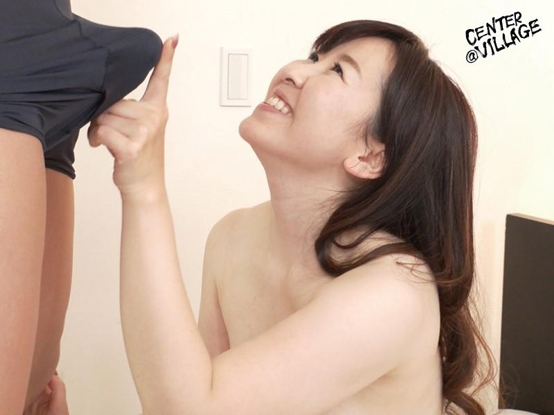 初撮り人妻ドキュメント 月原和奈 7枚目