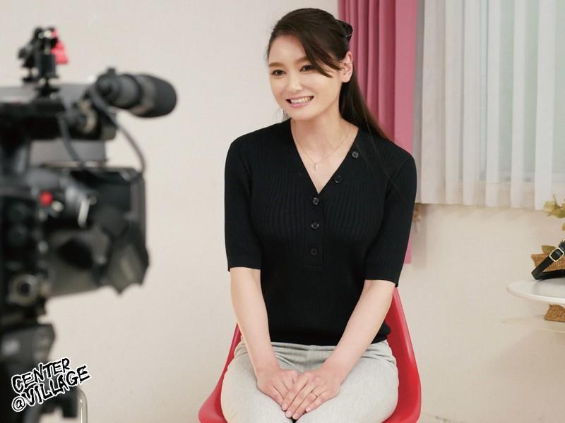 初撮り人妻ドキュメント 寺本亜美