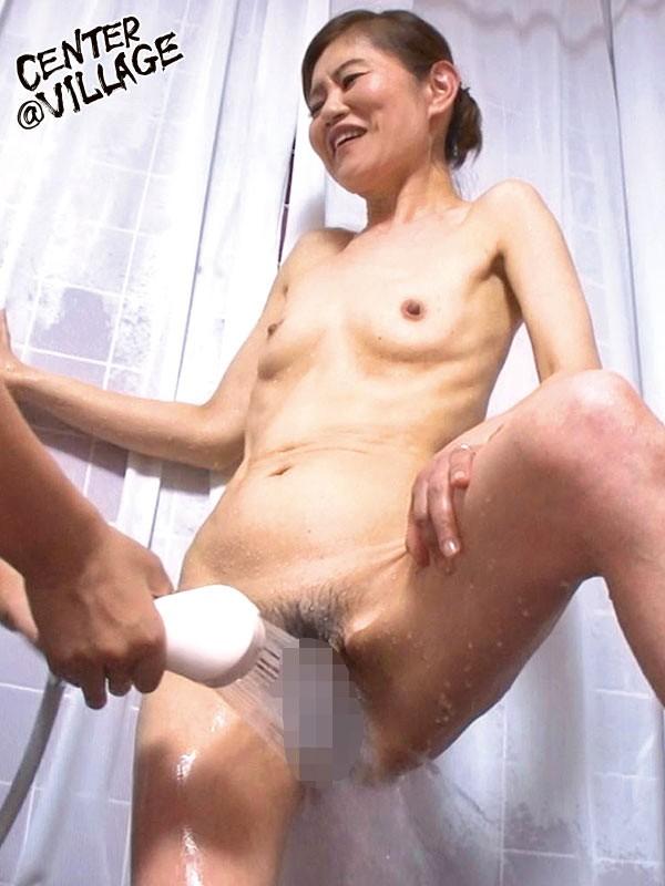 初撮り五十路妻ドキュメント 細川理恵子7