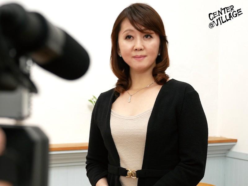 JRZD-993 Studio Center Village - First Shooting Fifty Wife Document Yoshie Kashiwagi