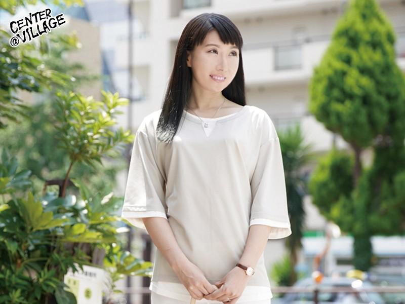 初撮り人妻ドキュメント 河西成美 1枚目