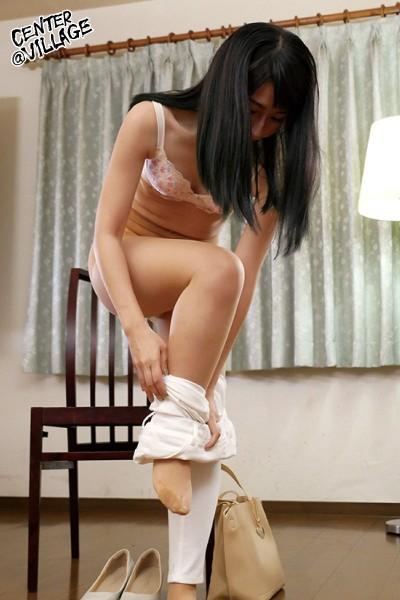初撮り人妻ドキュメント 河西成美 2枚目