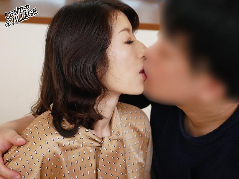 初撮り人妻ドキュメント 宇田川望美 3枚目