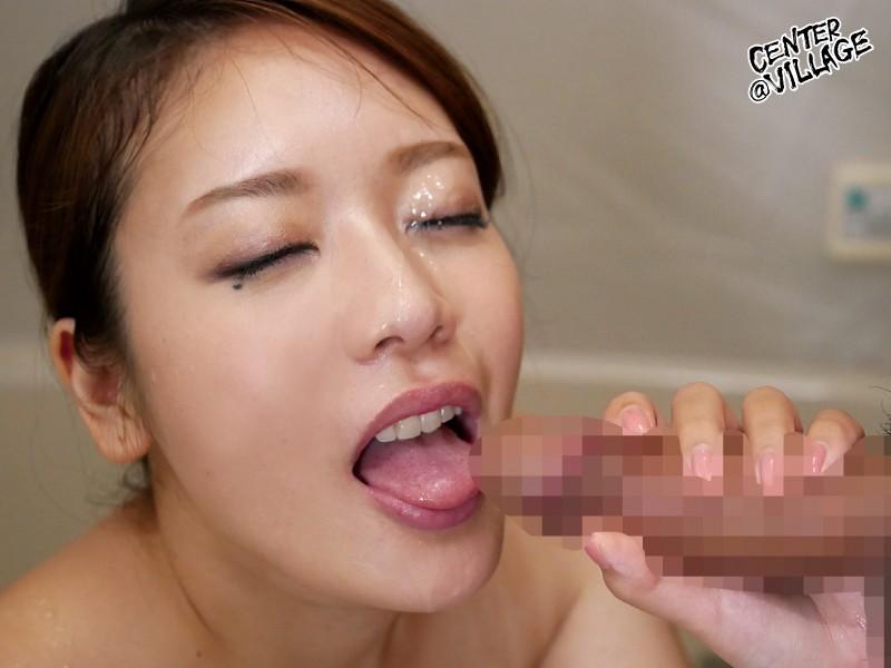 初撮り人妻ドキュメント 小林真保 6枚目