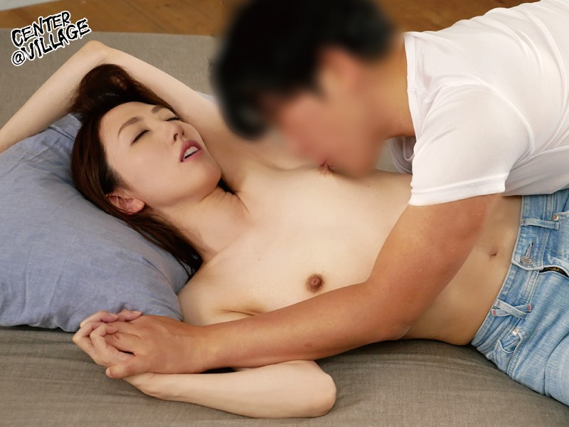 初撮り人妻ドキュメント 柏原友美恵 4枚目