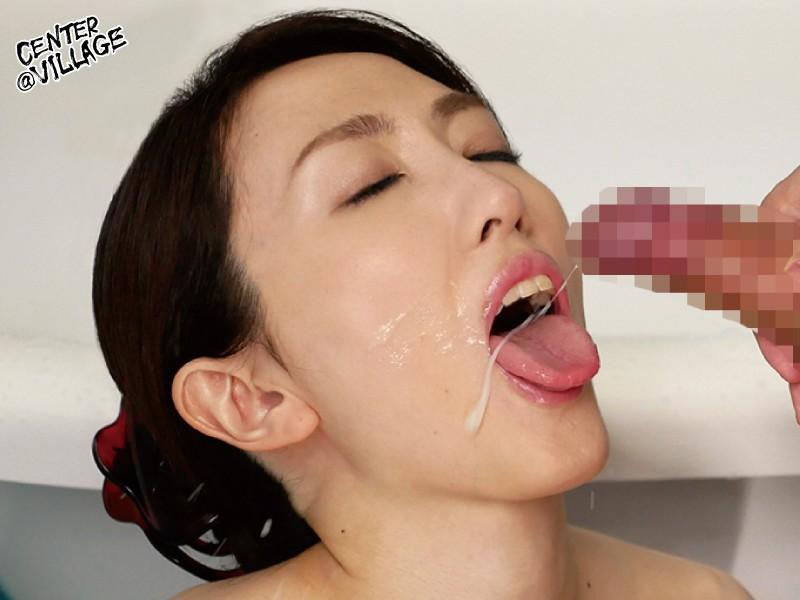 初撮り人妻ドキュメント 柏原友美恵 7枚目