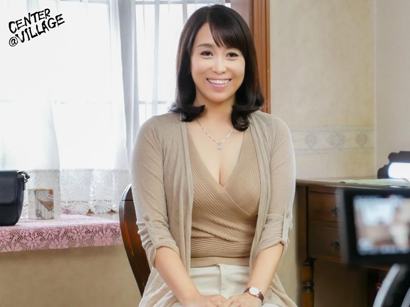 JRZE-023 Porn Debut In Her Fifties Kaori Yuki