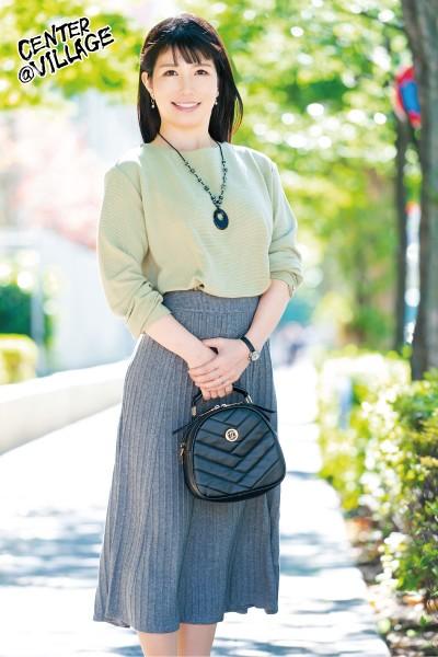 初撮り人妻ドキュメント 宮沢ふみ 画像1