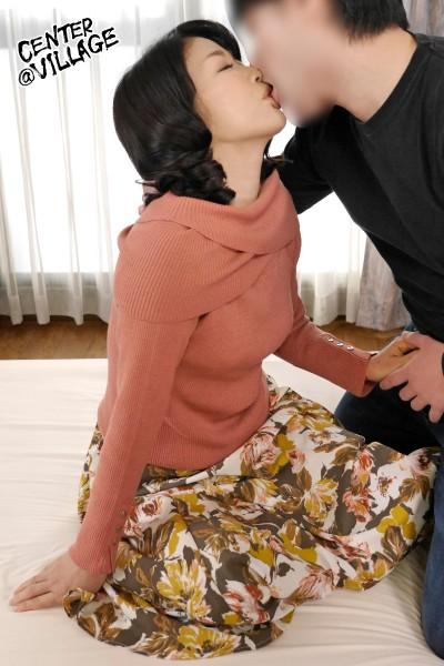 初撮り人妻ドキュメント 青山涼香 2