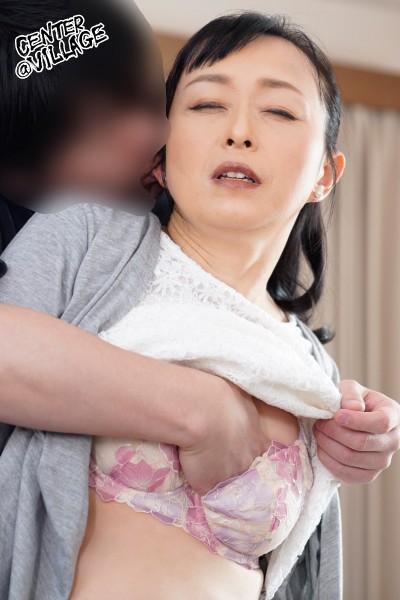 初撮り五十路妻ドキュメント 有森なお美 キャプチャー画像 2枚目