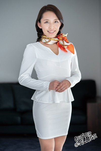 初撮り人妻ドキュメント 美川由加里 画像10