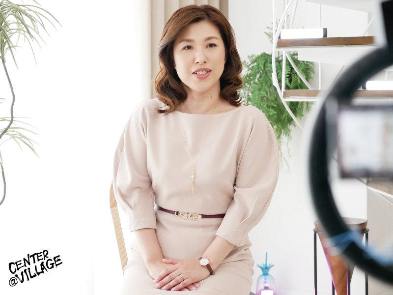 初撮り人妻ドキュメント 藤和弓香 画像1