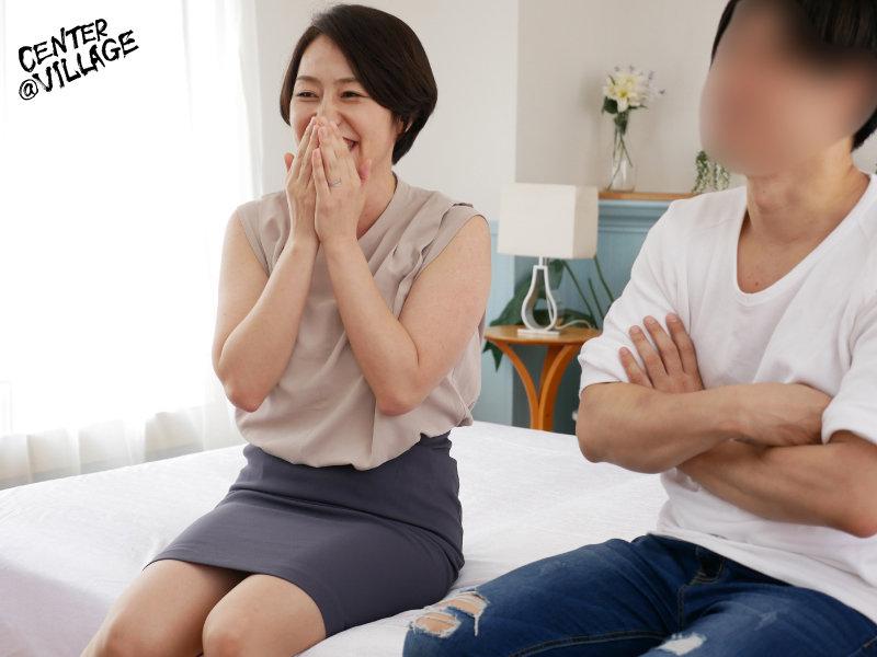 初撮り人妻ドキュメント 桃山ちとせ 画像2