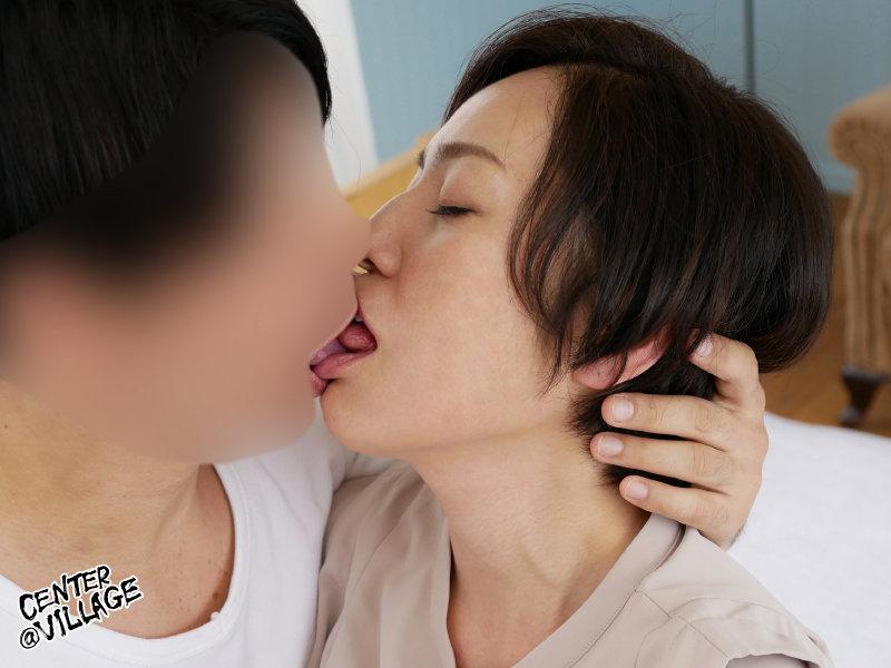 初撮り人妻ドキュメント 桃山ちとせ 画像3