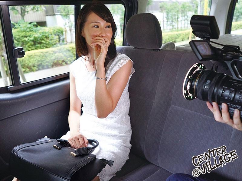 初撮り人妻、ふたたび。 北川礼子サンプルF1