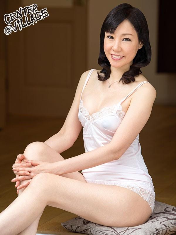 初撮り五十路妻、ふたたび。 福田由貴サンプルF1