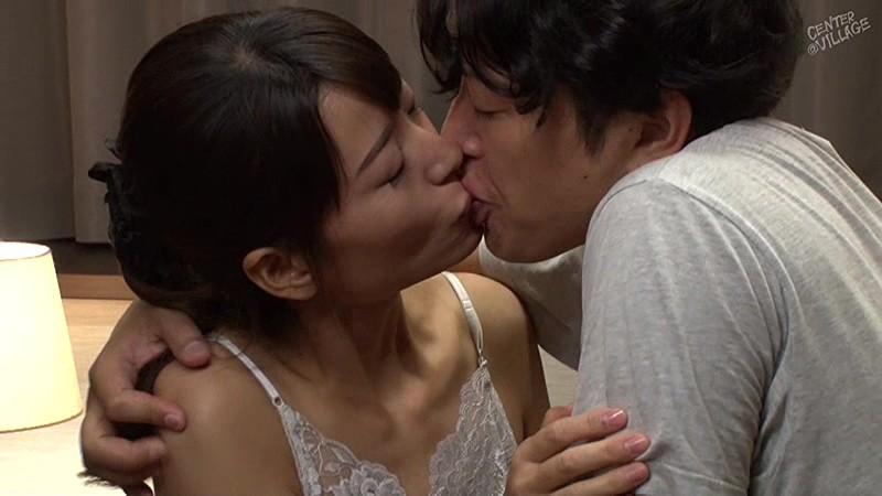 娘の彼氏に膣奥を突かれイキまくった母 宮島優サンプルF13