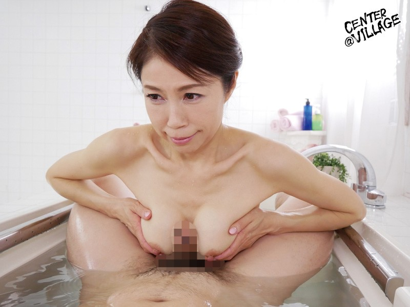 MESU-80 Studio Center Village - If You Nominated Awahime, The Number One With This High-grade Soap, You Would Be The Aunt! ? However, Two Hours Later, I Was Completely Watered Down... This Is The Legendary Ripe Creampie Soap Heaven! !! Chitose Haga