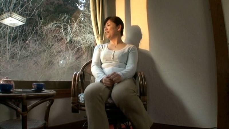 田村みゆき53歳 引退ドキュメント 「最高の素人おばさん」最後のSEX